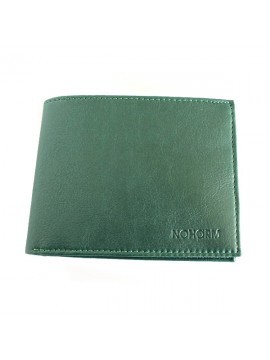 Green Vegan Wallet