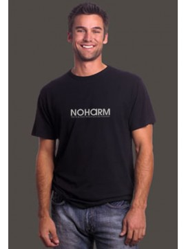 NOHARM Organic Cotton T-Shirt