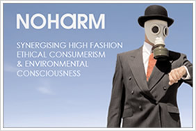 NOHARM Ethical Fashion